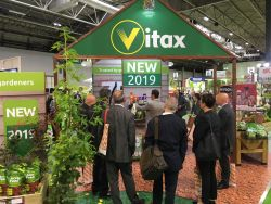 Vitax feeds appetite for specialist products