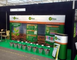 Vitax attend GroSouth exhibition
