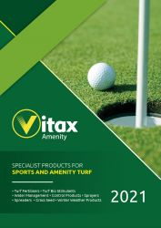 Vitax Amenity goes virtual with e-brochure